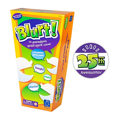 Educational Insights Blurt! Game (Best Educational Board Games)