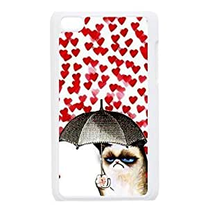 Danny Store Protective Hard PC Cover Case for For Ipod Touch 4 Cover ,, Bring Me The Horizon