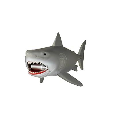Funko Jaws - Great White: Funko Reaction:: Toys & Games