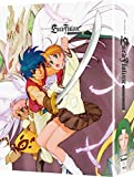 The Vision of Escaflowne: The Complete Series & Movie [Blu-ray]