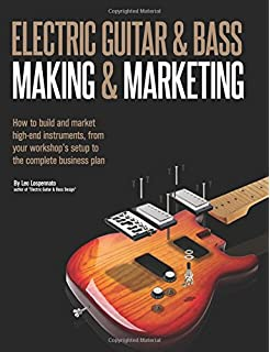 Make Your Own Electric Guitar Melvyn Hiscock Pdf