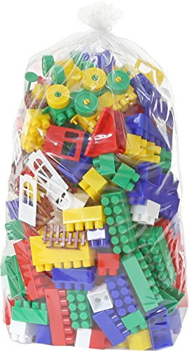 Polesie Polesie36131 Builder Construction Set (273-Piece)