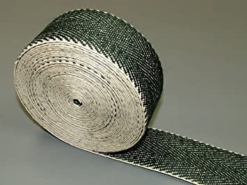 Pandoras Upholstery - Cincha para tapicería (33 m), color blanco y ...