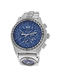 Breitling Chronometer swiss-automatic mens Watch A70174 (Certified Pre-owned)