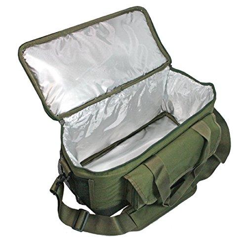 ISO Tasche mittel Angeln Camping Outdoor Wandern 881