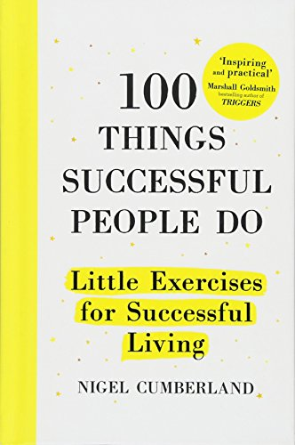 Pdf download 100 things successful people do little exercises for pdf download 100 things successful people do little exercises for successful living full ebooks by nigel cumberland fandeluxe Gallery
