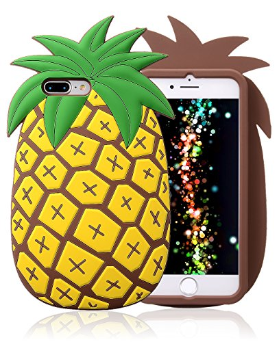 Crosspace Silicone Pineapple Protective Shockproof product image