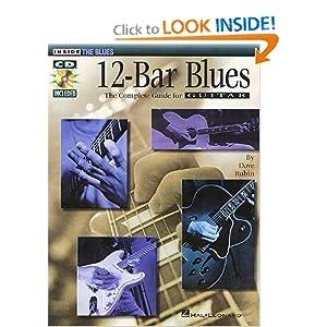 12-Bar Blues (Inside the Blues) Dave Rubin
