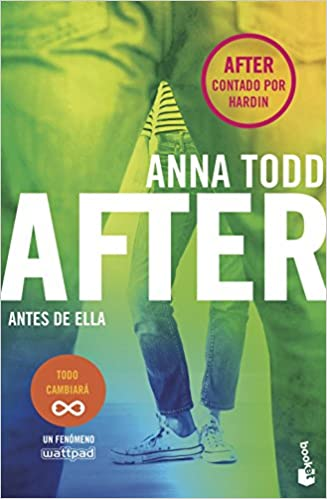 after anna todd book amazon