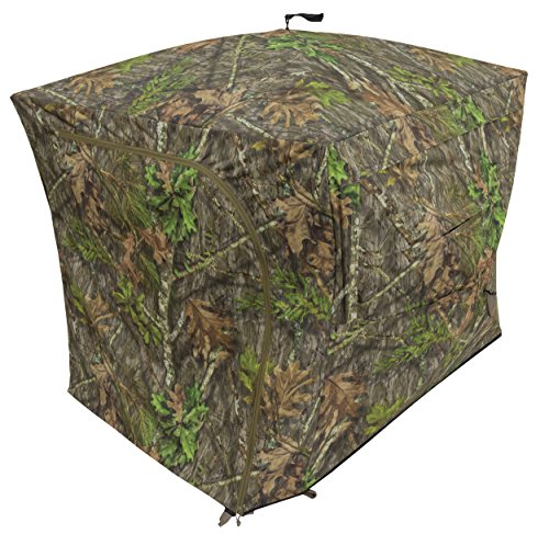 ALPS OutdoorZ NWTF Deception Hunting Blind, Mossy Oak Obsession by ALPS OutdoorZ (Image #2)