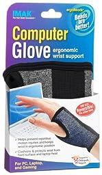 Imak  Computer Glove (Pack of 2)