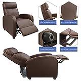 Devoko Recliner Chair Massage Home Theater