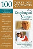 Product review for 100 Questions  &  Answers About Esophageal Cancer