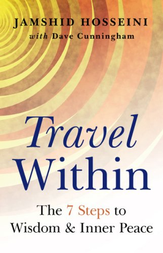 Travel Within: 7 Steps to Wisdom and Inner Peace