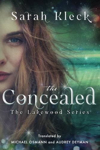 The Concealed (The Lakewood Series)
