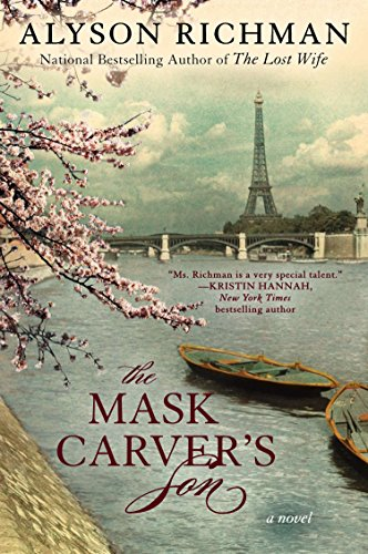 The Mask Carver's Son ()
