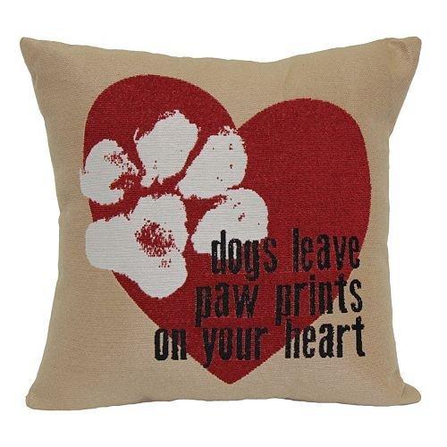 Print Decorative Pillow - 4