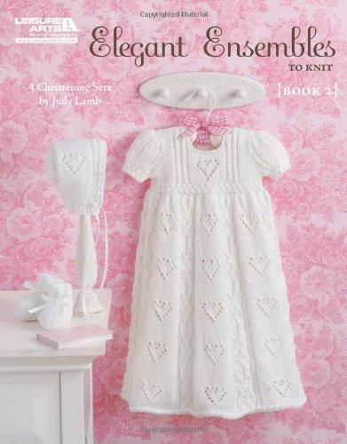 Download Elegant Ensembles to knit, Book 2  (Leisure Arts #4760) ebook
