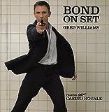 Bond on Set: Filming 007 Casino Royale