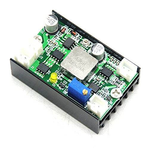 4A 12VDC Power Supply Driver for 445-450-3.5 NDB7A75 Blue Laser LD with TTL by JINGLUYAO (Image #4)