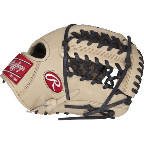 Trapeze Web Modified (Rawlings Pro Preferred Baseball Glove, J.J. Hardy Game Day Model, Right Hand, Modified Trap-Eze Web, 11-1/2 Inch)