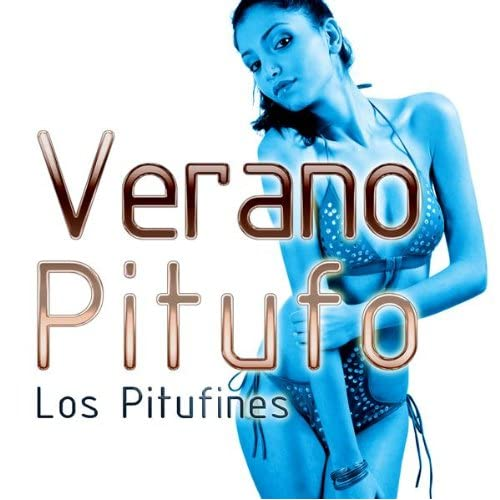 Amazon.com: La Raja De Tu Falda: Los Pitufines: MP3 Downloads