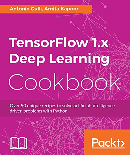 85 Best Tensorflow eBooks of All Time - BookAuthority
