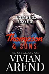 Thompson & Sons: Ride Baby Ride / Rocky Ride
