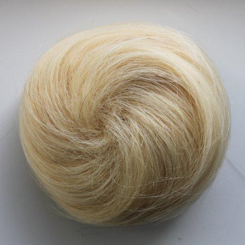 2d59f27d401 80%OFF PRETTYSHOP 100% Human Hair UP DO Ballerina Knoten Donut Bun Topknot  Scrunchie