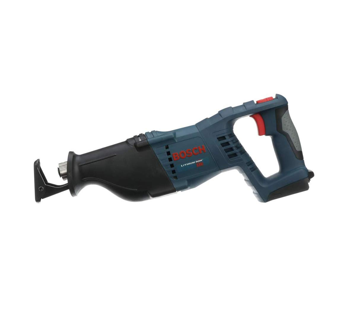 Bosch Bare-Tool CRS180B 18-Volt Lithium-Ion Reciprocating Saw by Bosch