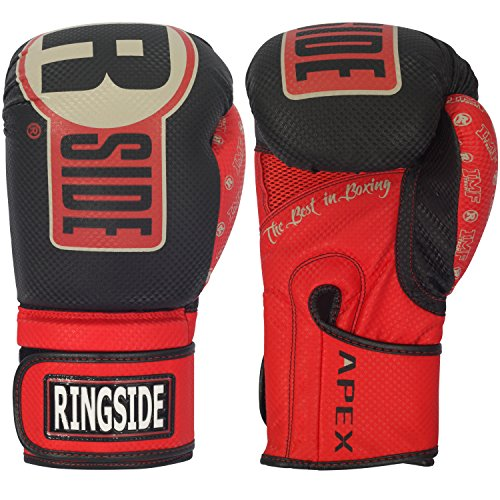 Ringside Apex Boxing Training Bag Gloves (Best Boxing Gloves In India)