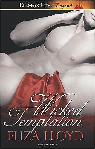 Book Wicked Temptation: Ellora's Cave