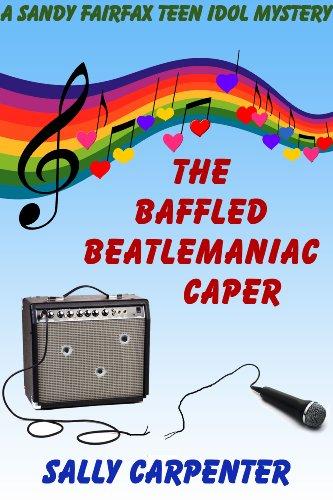 The Baffled Beatlemaniac Caper