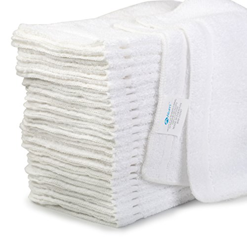 Washcloth Absorbent Washable Multi purpose Cleansing product image
