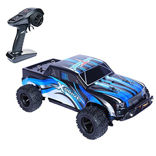 Used, PLRB All Terrain RC Cars, 4x4 Off Road RC Trucks 18 for sale  Delivered anywhere in USA