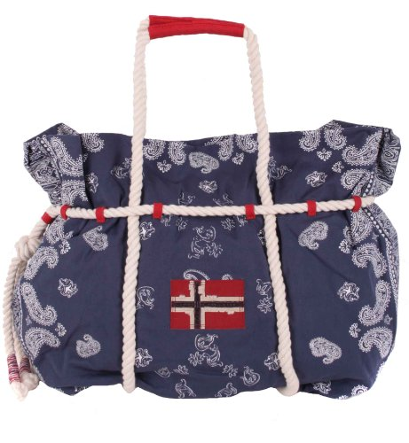 BAG Napapijri LEAH N2H01 SHOULDER 176 Ux1qpwZx