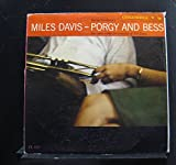 Porgy And Bess - RSD 180 Gram Mono Limited To 5,000