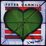 X My Heart by Peter Hammill (2000-11-13)