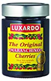 LUXARDO The Original Maraschino Cherries - 400 g
