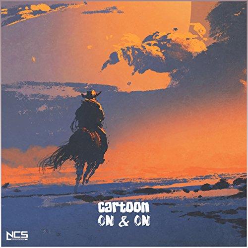 On Amp On By Cartoon Feat Daniel Levi On Amazon Music