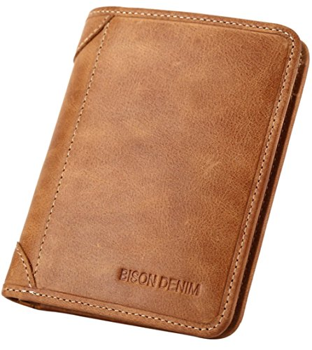 bison-denim-mens-genuine-cowhide-leather-vintage-bifold-wallets