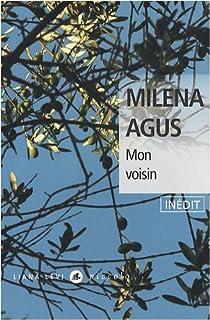 Mon voisin, Agus, Milena