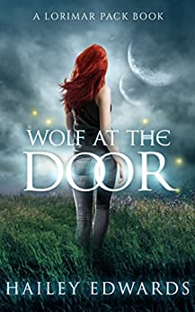 Wolf at the Door (Gemini Book 5) by [Edwards, Hailey]