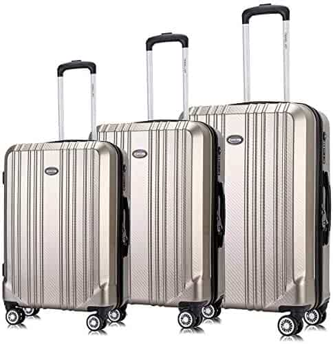 7cbdcfc1e112 Shopping Golds - Spinner Wheels - Luggage - Luggage & Travel Gear ...