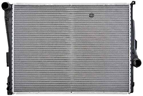 Behr Hella Service 376716271 Premium Radiator for BMW ()