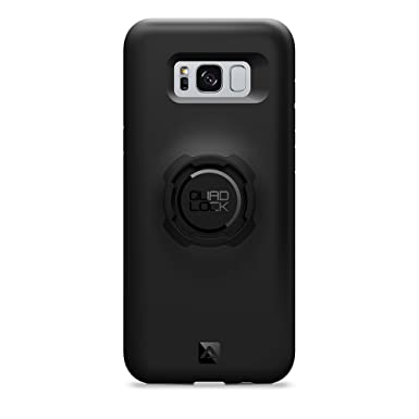 704c5d19548068 Quad Lock Case for Samsung Galaxy S8+: Amazon.co.uk: Electronics