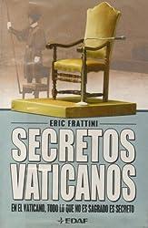Secretos Vaticanos (Cronicas de la Historia)