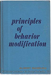 Amazon self efficacy the exercise of control 9780716728504 social learning theory albert bandura 44 out of 5 stars 11 paperback 14540 prime principles of behavior modification fandeluxe Gallery