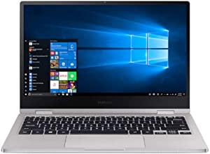 "Samsung Notebook 9 PRO 13.3""-Intel Core i7 Processor 8550U - 16GB Memory-256GB SSD - NP930MBE-K05US"
