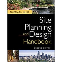 Site Planning and Design Handbook, Second Edition